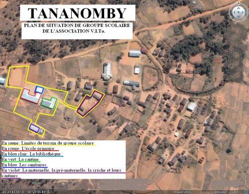 Tananomby